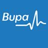 Logo - Bupa