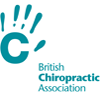Logo - British Chiropractic Association