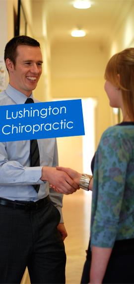 Welcome to Lushington Chiropractic